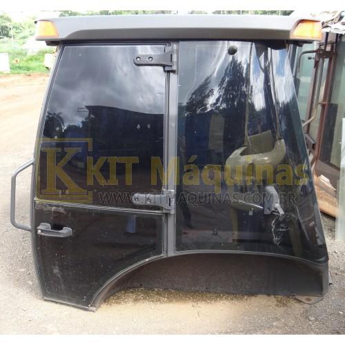Cabine usada 580m com vidro fum kit m quinas for Piccole case e cabine